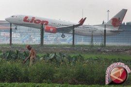 Penerbangan Jambi-Jakarta di bandara Jambi kembali normal