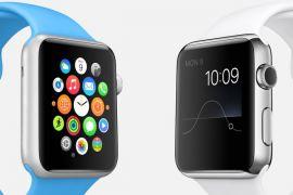 Apple pecahkan rekor penjualan smartwatch