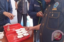 Polisi Minta Semua Legislator  NTT Tes Urine