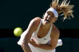 Sharapova taklukkan Babos di AS Terbuka