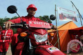 BNPB imbau warga antisipasi kebakaran hutan