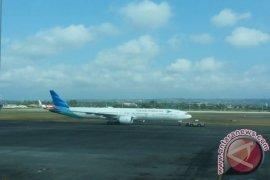 Garuda hidupkan rute Jakarta-London-Bali