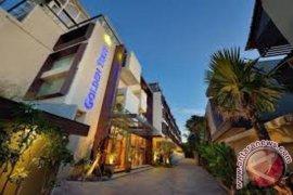 Hotel occupancy rates average 90 percent in Bali