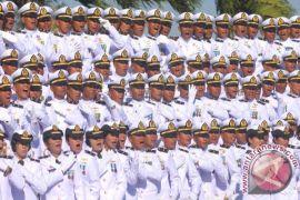 Pangkalan Utama TNI AL VIII/Manado peringati HUT ke-16 Korps Suplai