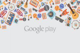 Layanan Google Play Music akan dikenakan biaya