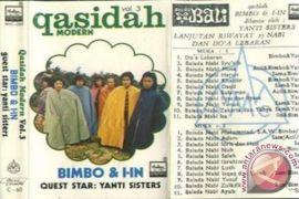 Kiprah solois dalam sejarah pop religi Indonesia (2)