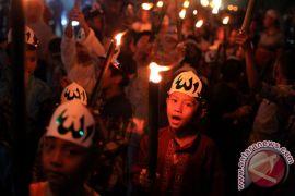 Festival 1.000 Obor Batang diagendakan jadi kalender wisata