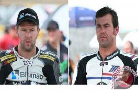 Dua pebalap motor Spanyol tewas di Laguna Seca