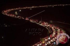 Asyiiik, Tol Brebes-Semarang Bisa Dilalui Kendaraan Pemudik