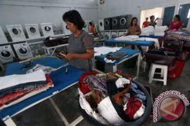 40 karyawan laundry di Bekasi gugat pemda