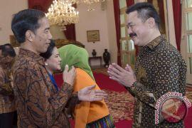 Pertama kali, Rusdi Kirana pimpin upacara bendera di Malaysia