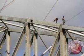 Pembangunan Jembatan Kartenegara Dilanjutkan Pekan Depan