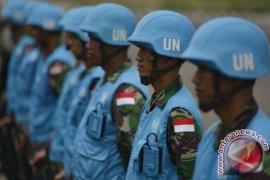 Batalyon Infanteri dipercaya jadi satgas misi perdamaian PBB