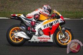 Rossi Enggan Coret Nama Marques dari Persaingan MotoGP