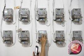 Pemasangan listrik pasar Penajam habiskan Rp319 juta