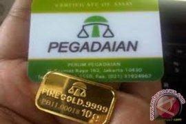 PT Pegadaian Minta Nasabah Ikuti Tabungan Emas