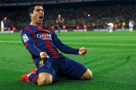 Barcelona hantam Real Madrid 3-0, unggul sembilan poin di puncak