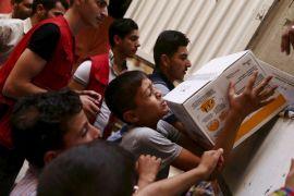 Delapan lembaga kemanusiaan Indonesia bentuk konsorsium bantu Suriah