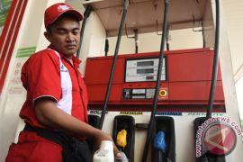 Pertamina jamin pasokan bahan bakar selama Natal-Tahun Baru
