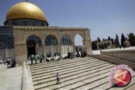 Kementerian Palestina kutuk larangan terkini Israel terhadap pejabat untuk masuk Al-Aqsha
