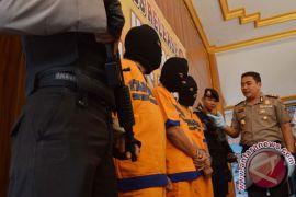 Polrestro Jakarta Timur tangkap pengeroyok polisi