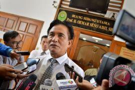Kuasa hukum Dahlan Iskan ajukan bukti video