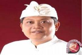Wali Kota Denpasar Lepas Kontingen UDG