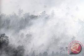 Mabes TNI bantu padamkan kebakaran hutan Sumsel