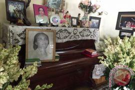 Sebelum meninggal, Meinar Louise sempat bicarakan lagu anak