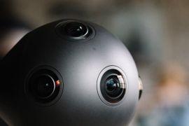 Nokia tutup departemen OZO VR