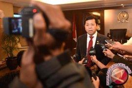 Setya Novanto Dicegah ke Luar Negeri