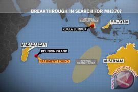 Australia temukan dunia bawah laut dalam pencarian MH370