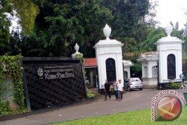 Kebun Raya Bogor Ditutup Hari Ini