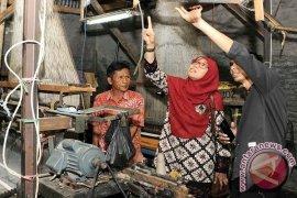 Dekranasda Jabar Berikan Advokasi Haki Bagi Pengrajin