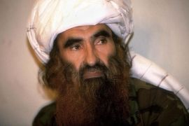 Taliban: pendiri jejaring militan Haqqani Afghanistan wafat