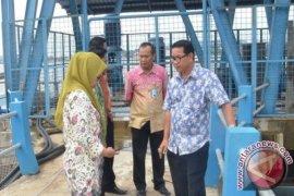 Samarinda Terancam Krisis Air Bersih