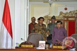 Jokowi Akan Bersihkan Siapapun Terlibat Pencatutan Nama