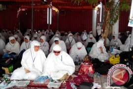 Pendaftar Haji di Penajam 300 Orang/tahun