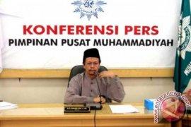 Muhammadiyah dorong dialog terbuka soal pelarangan cadar