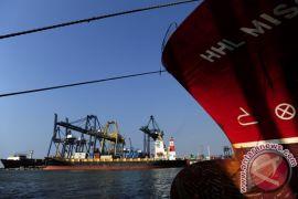 Neraca perdagangan September surplus 1,76 miliar dolar