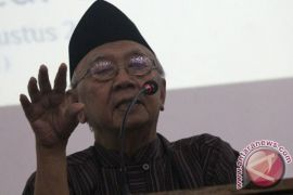 Pesantren Tebuireng-Jombang bantah terikat dengan PKS