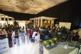 Usakti Gelar Temu Karya Mahasiswa Desain Nasional