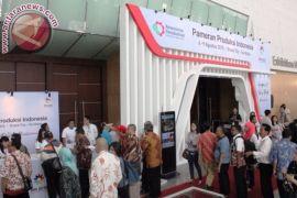 Pengunjung PPI 2015 di Surabaya tembus 20.000 Orang