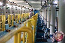 Bekasi pakai teknologi penjernihan air dari Jepang