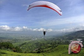 Minister Inaugurated The 8th World Paragliding Accuracy Championship