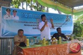 Gorontalo Utara Siapkan 400 Hektare Lahan Transmigrasi