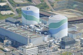 Operator PLTN Fukushima kantongi izin untuk operasikan dua reaktor