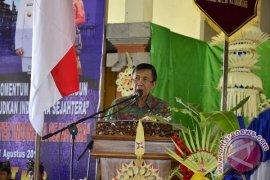 Gubernur Pastika: Jangan ada perpecahan dalam tahun politik
