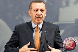 Erdogan sebut dunia buta dan tuli terhadap penderitaan Rohingya