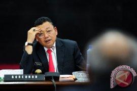 Gubernur Kalbar Tolak Tudingan DPR RI